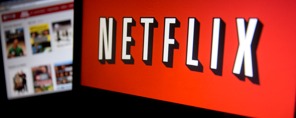 Netflix, la storia dello streaming